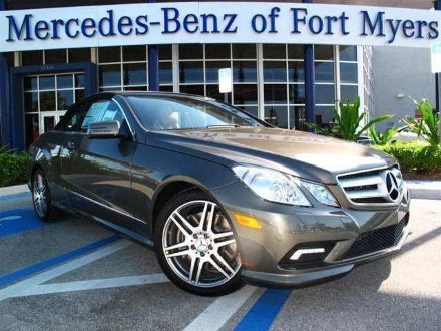 Mercedes benz beige 2011 fort myers with pictures mitula for Mercedes benz ft myers