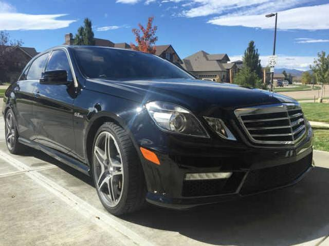 Used Cars Shawnee Ks Mercedes Benz E Class Used Cars in Olathe - Mitula Cars