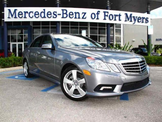 Mercedes benz beige 2011 fort myers with pictures mitula for Mercedes benz of ft myers