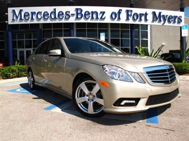 Mercedes benz beige 2011 fort myers with pictures mitula for Ft myers mercedes benz
