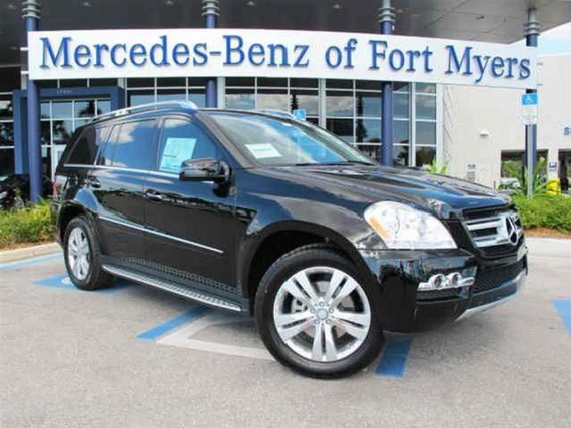 fort myers 16 2011 mercedes benz gl class used cars in fort myers. Cars Review. Best American Auto & Cars Review