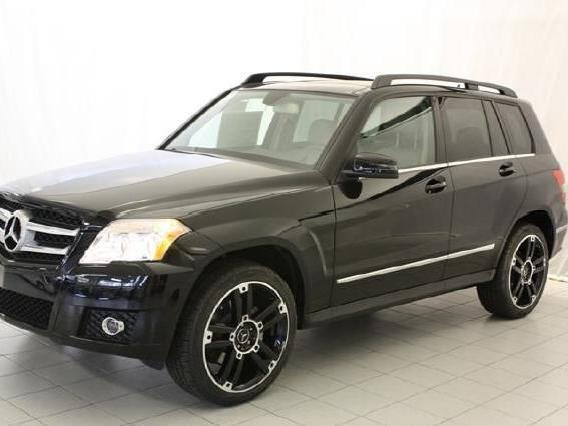 Mercedes benz glk class 2011 augusta with pictures for Mercedes benz augusta ga