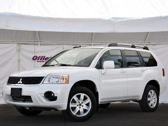 automatic 2011 mitsubishi endeavor used cars in florida. Black Bedroom Furniture Sets. Home Design Ideas