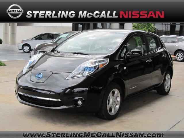 Sterling Mccall Nissan >> Nissan Leaf Used Cars in Stafford - Mitula Cars