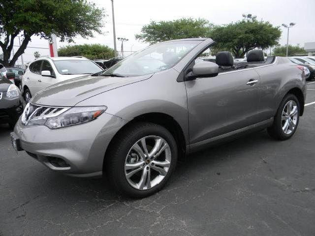 nissan murano crosscabriolet 2011 north dakota mitula cars. Black Bedroom Furniture Sets. Home Design Ideas