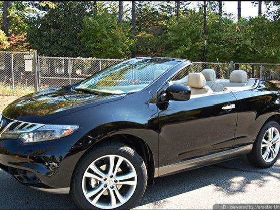 nissan murano for 2015 2017 2018 best cars reviews. Black Bedroom Furniture Sets. Home Design Ideas