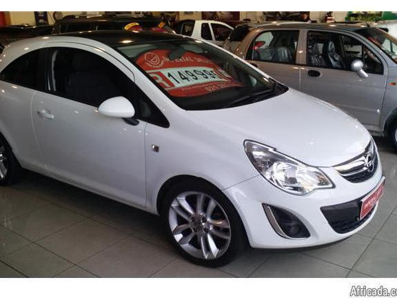 opel corsa 3 door cape town mitula cars. Black Bedroom Furniture Sets. Home Design Ideas