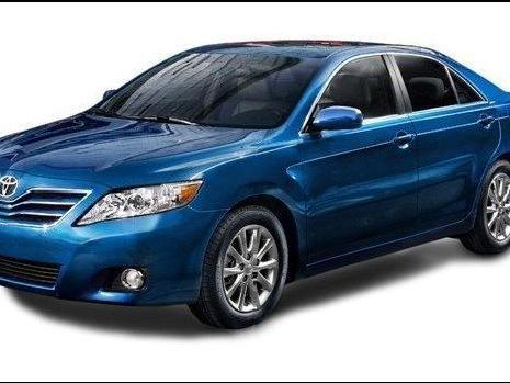 Toyota Camry Kent 7 2011 Toyota Camry Used Cars In Kent