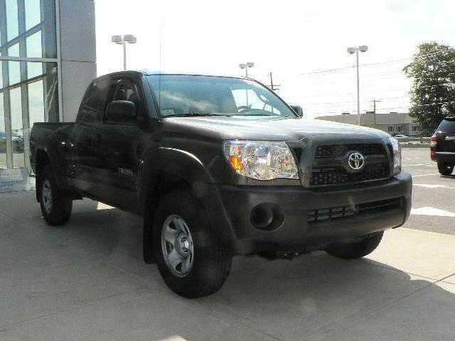 Toyota Tacoma 2011 Milford With Pictures Mitula Cars