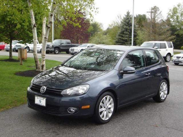 Tdi Diesel 2dr Xenons Used Cars In Golf Mitula Cars