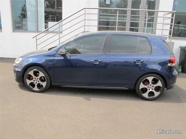 vw golf 6 gti blue images galleries with a bite. Black Bedroom Furniture Sets. Home Design Ideas