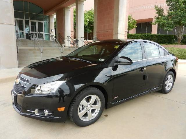 2012 chevrolet cruze lt with all star package rs package autos post. Black Bedroom Furniture Sets. Home Design Ideas