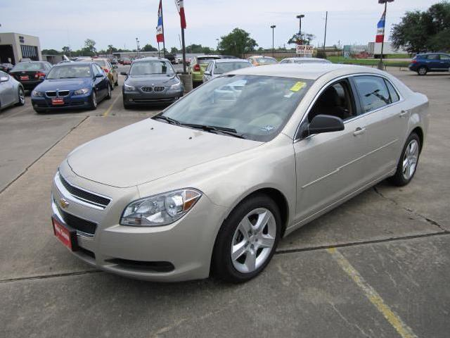 2012 chevrolet malibu used cars in beaumont mitula cars. Black Bedroom Furniture Sets. Home Design Ideas