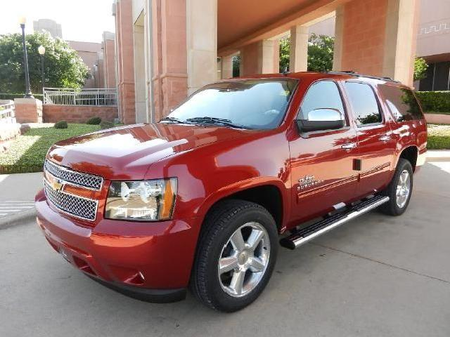 2012 <strong>Chevrolet</strong> <strong>Suburban</strong> Ls New <strong>Texas</strong> <strong>Edition</strong> Onstar Remote Start Abs