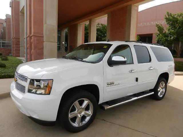 2012 <strong>Chevrolet</strong> <strong>Suburban</strong> Ls <strong>Texas</strong> <strong>Edition</strong> New Onstar Satellite Radio Abs
