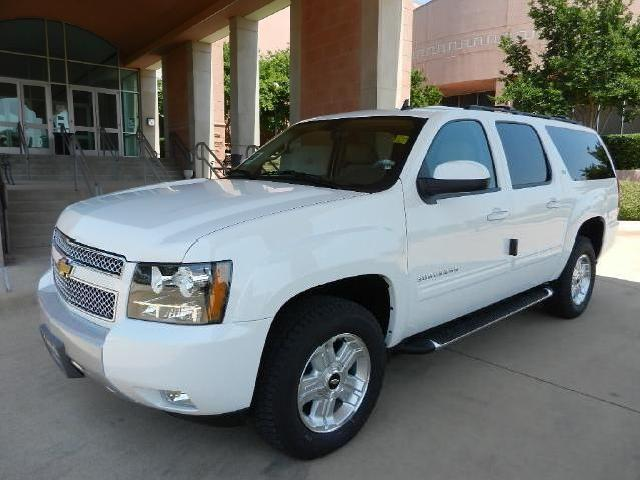 2012 <strong>Chevrolet</strong> <strong>Suburban</strong> Lt Z71 New Loaded Bose Half Ton Luxury <strong>Edition</strong>