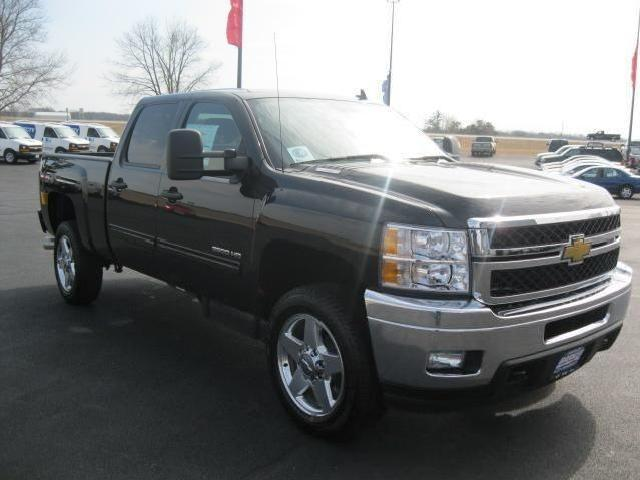 2008 Chevy Chevrolet Silverado 2500hd Ltz 4x4 Craigslist Autos Post
