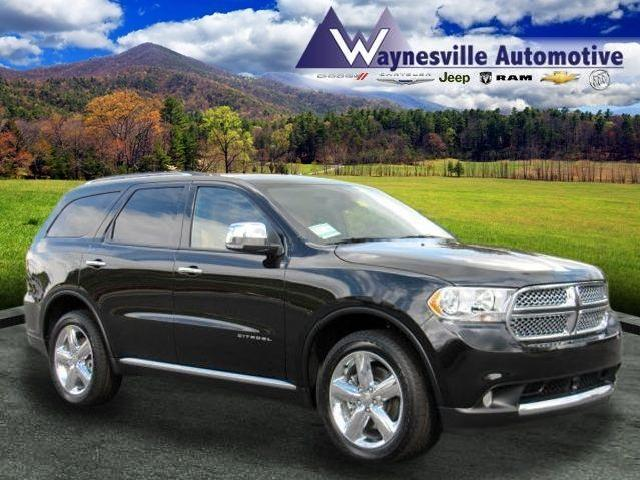 2012 dodge used cars in waynesville mitula cars with for Taylor motor company waynesville nc