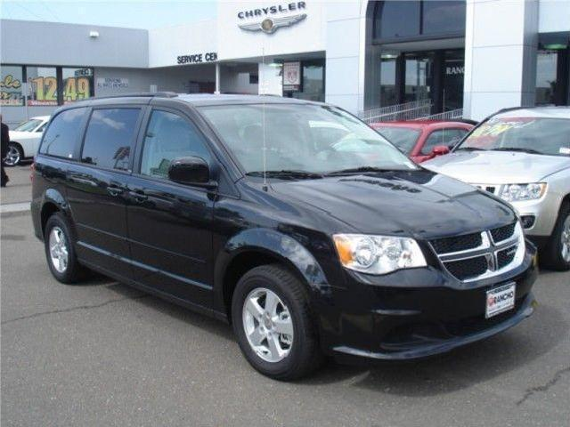 2012 dodge grand caravan used cars in rancho cordova mitula cars. Cars Review. Best American Auto & Cars Review