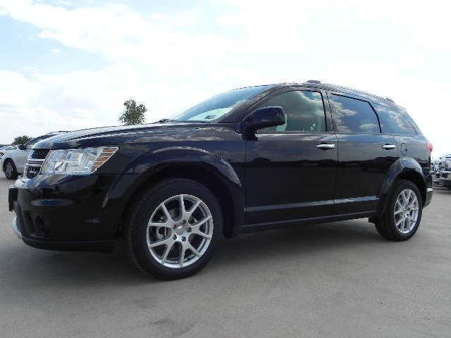 Randall Noe Used Cars In Terrell Texas >> 2012 Dodge Journey Used Cars in Terrell - Mitula Cars