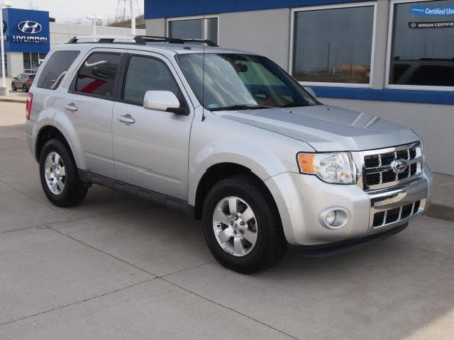 ford escape limited in west virginia - used ford escape limited suv