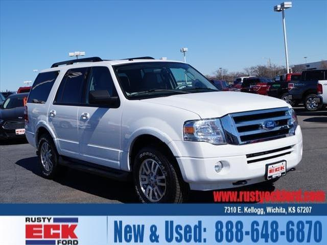 2012 ford expedition used cars in wichita mitula cars. Black Bedroom Furniture Sets. Home Design Ideas