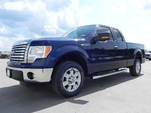 Ford F 150 Terrell 20 Gray Ford F 150 Used Cars In