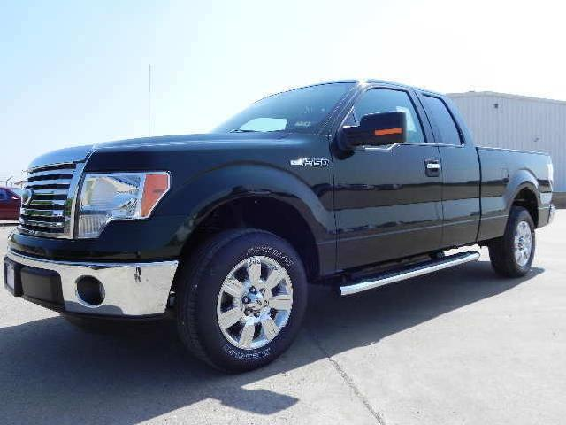 Randall Noe Used Cars In Terrell Texas >> Green terrell Ford F-150 Used Cars - Mitula Cars