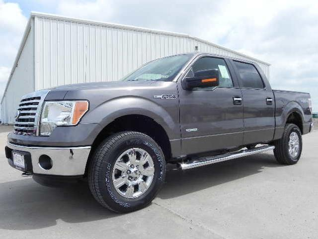 Randall Noe Used Cars In Terrell Texas >> Ford F-150 Terrell - 20 gray Ford F-150 Used Cars in Terrell - Mitula Cars