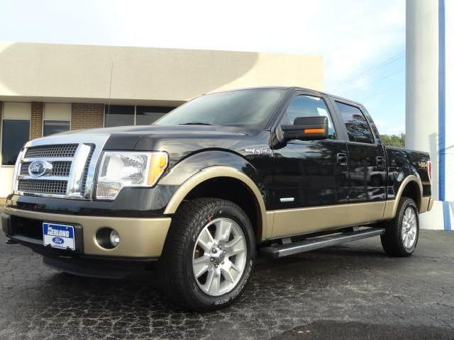 ford f 150 supercrew crew cab edgefield mitula cars. Black Bedroom Furniture Sets. Home Design Ideas