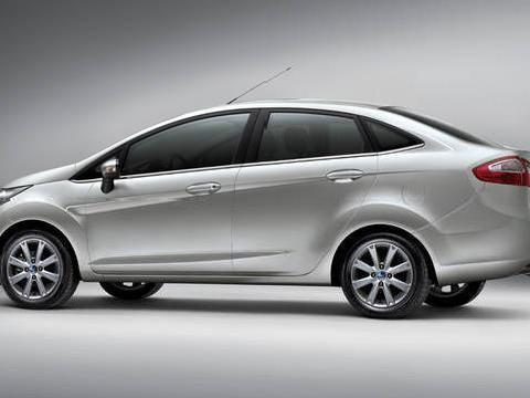 2012 ford fiesta 1 4 80k dp all in sure approval