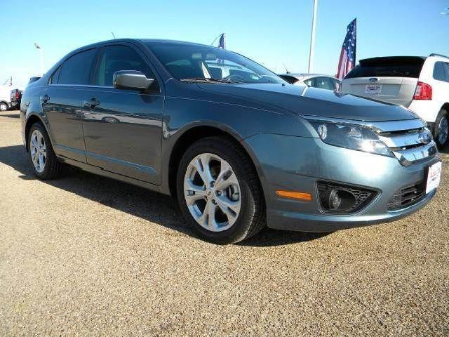 Ford Fusion 2012 Commerce Mitula Cars