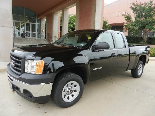 truck gmc sierra 1500 used cars in waxahachie mitula cars. Black Bedroom Furniture Sets. Home Design Ideas
