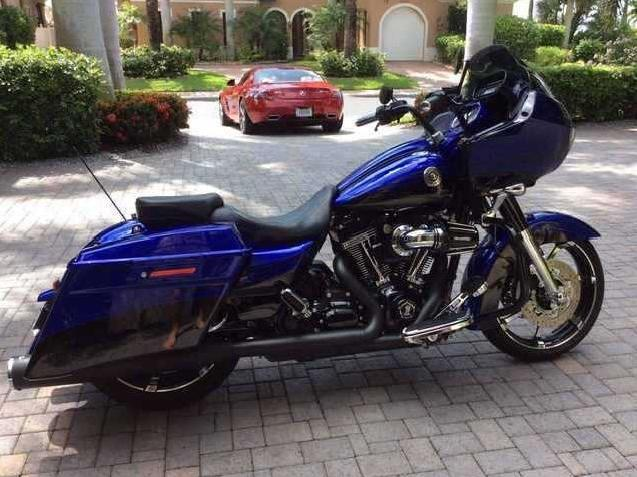 2012 screamin eagle road glide for sale autos post. Black Bedroom Furniture Sets. Home Design Ideas