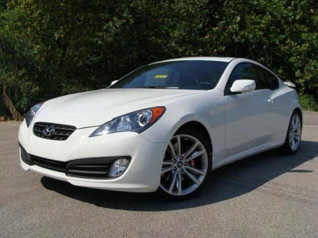 2012 hyundai genesis coupe used cars in tennessee mitula cars. Black Bedroom Furniture Sets. Home Design Ideas