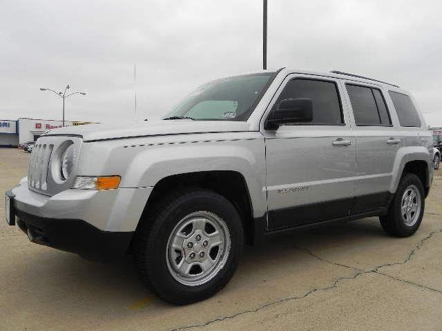 Randall Noe Used Cars In Terrell Texas >> Jeep Patriot Texas - 17 gray 2012 Jeep Patriot Used Cars in Texas - Mitula Cars
