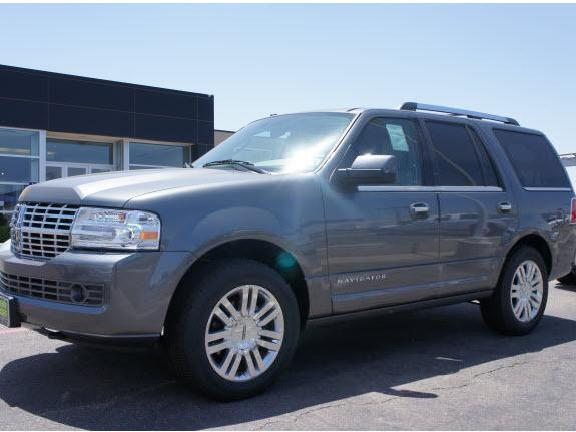 lincoln navigator gray 2012 texas with pictures mitula cars. Black Bedroom Furniture Sets. Home Design Ideas