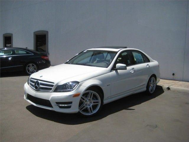 Mercedes benz c class automatic 2012 escondido mitula cars for Mercedes benz escondido