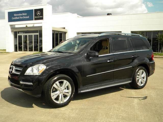 Mercedes benz gl class 2012 beaumont mitula cars for 2012 mercedes benz gl550