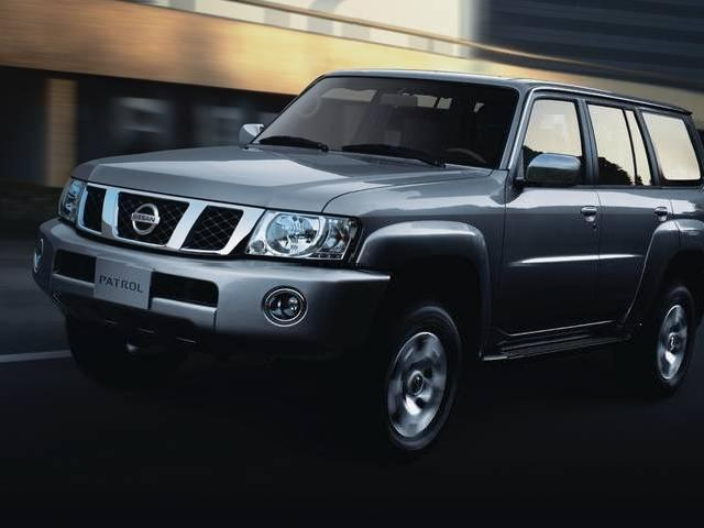 2012 nissan super safari patrol 3 0l turbodiesel at 4 4