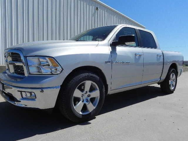 Randall Noe Used Cars In Terrell Texas >> Dodge Ram - 5 Used silver metallic terrell Dodge Ram Cars - Mitula Cars