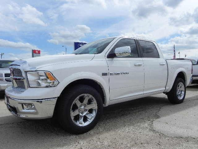 Randall Noe Used Cars In Terrell Texas >> Dodge Ram 1500 - 21 Used white 2012 terrell Dodge Ram 1500 Cars - Mitula Cars