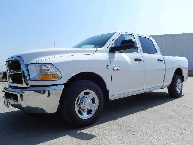 White Terrell Dodge Ram 2500 Used Cars Mitula Cars