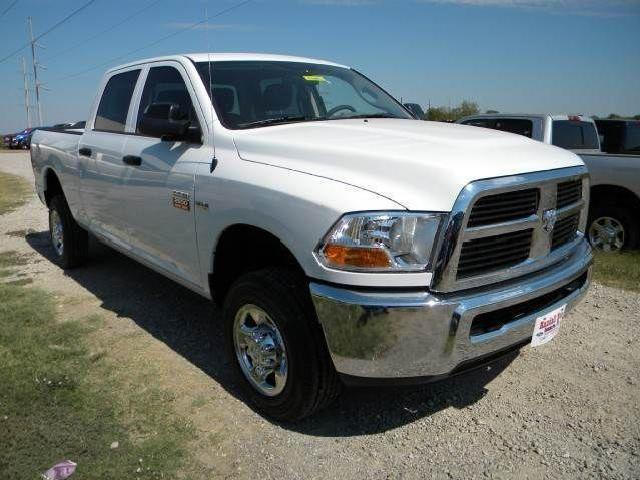 dodge ram 2500 2012 commerce mitula cars. Black Bedroom Furniture Sets. Home Design Ideas