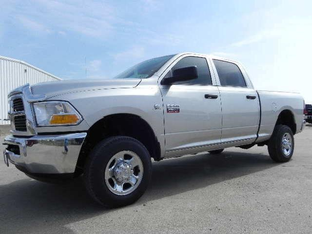 Dodge Ram 2500 2012 Terrell With Pictures Mitula Cars