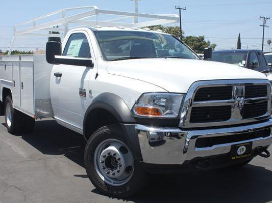 Used Cars Bakersfield >> Dodge Ram 4500 Chassis Cab Laramie Wheelbase Used Cars - Mitula Cars