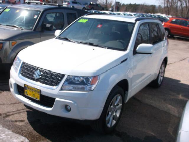 2012 Suzuki Grand Vitara Limited South Burlington, Vt