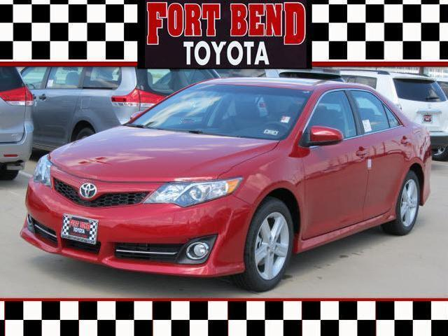red toyota camry used cars in bend mitula cars. Black Bedroom Furniture Sets. Home Design Ideas