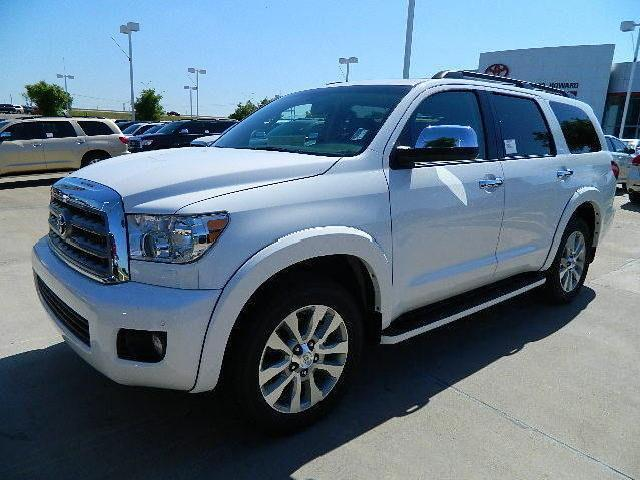 2012 toyota sequoia used cars in oklahoma city mitula cars. Black Bedroom Furniture Sets. Home Design Ideas