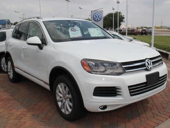 Air Conditioning Volkswagen Touareg Used Cars In Houston Mitula Cars With Pictures